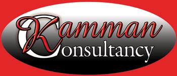 Kamman Consultancy logo